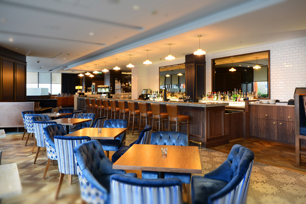 Broyage, Hilton Hotel<br>Kilmainham<br>Hospitality