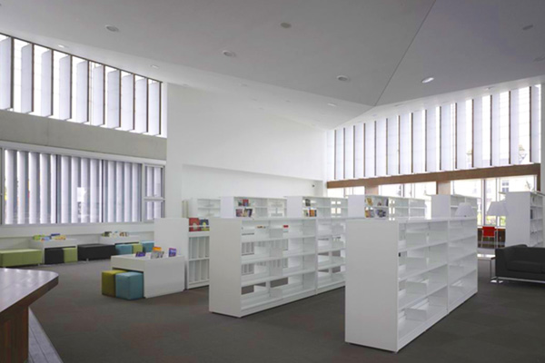 Kilmallock Library<br>Co Limerick<br>Public Works