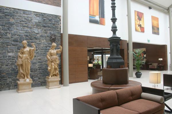 Lyrath Estate<br>Co Kilkenny<br>Hospitality