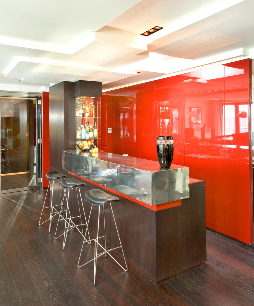 Penthouse<br>Fitzwilliam Hotel<br>Dublin<br>Hospitality