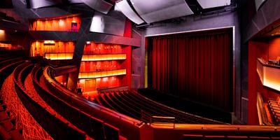 Bord Gais<br>Energy Theatre<br>Leisure + Tourism