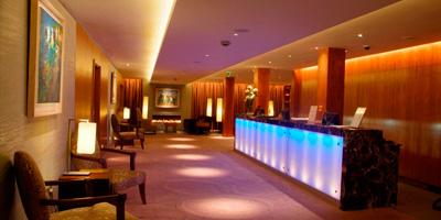 Aghadoe Heights Hotel<br>Hospitality