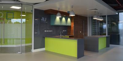 HSE, Brunel Building<br>Commercial