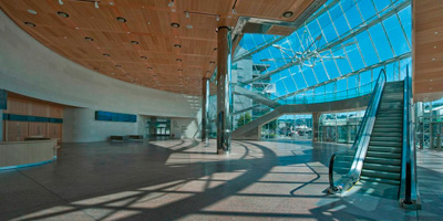 National Convention<br>Centre | Dublin<br>Leisure + Tourism
