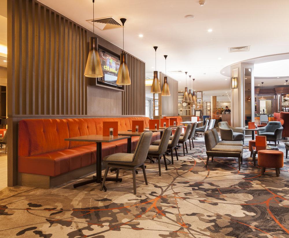 Clayton Hotel<br>Ballsbridge<br>Commercial