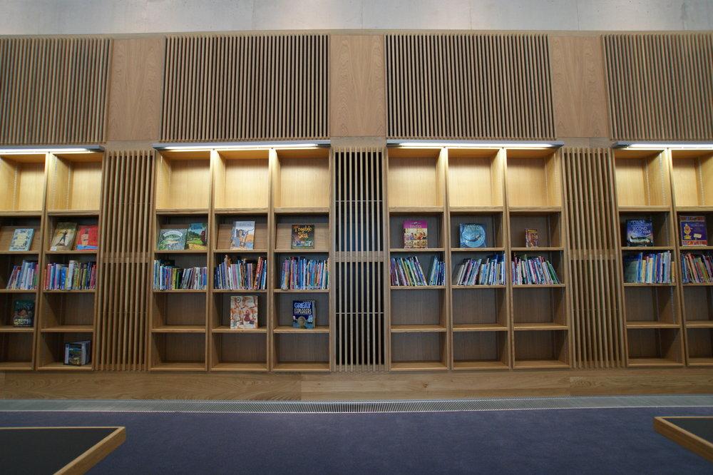 Dun Laoghaire#Library#Dublin