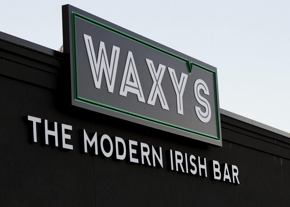 Waxys#Massachusetts