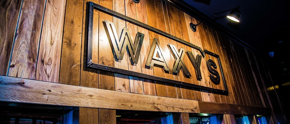 Waxys