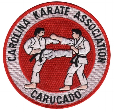 The Original Carucado Patch