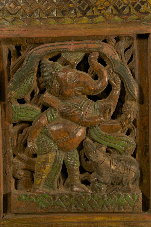 Ganesh Door