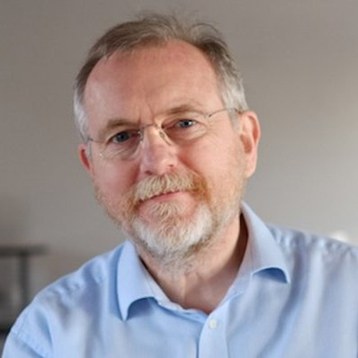 Charles Barker-Benfield
