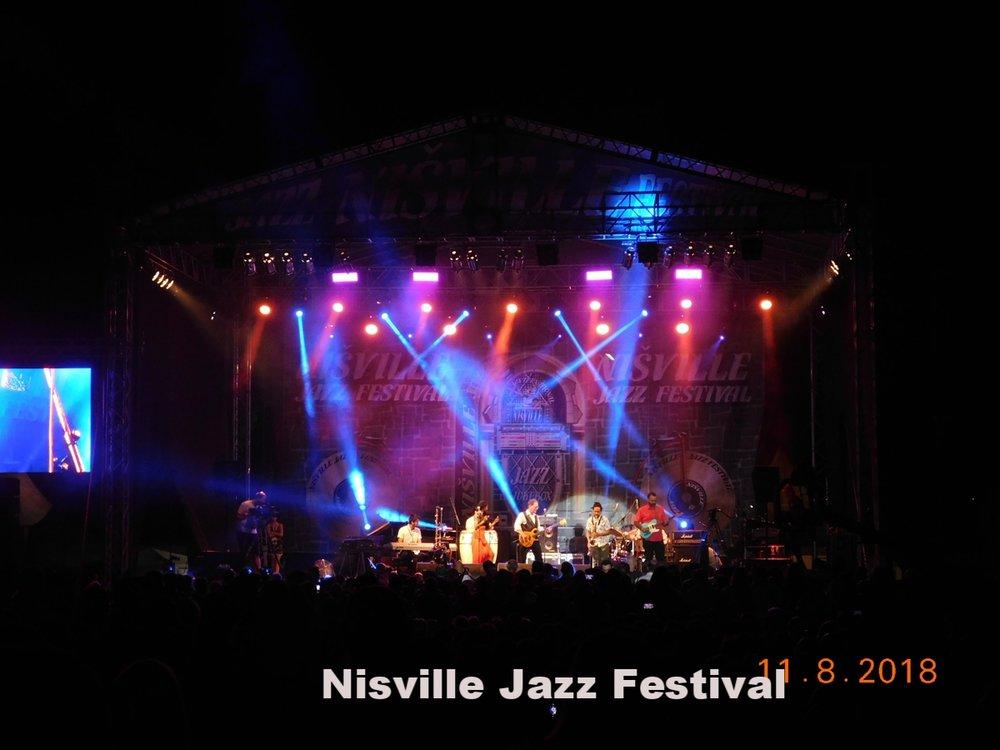 Nisville Jazz Festival (Serbia)