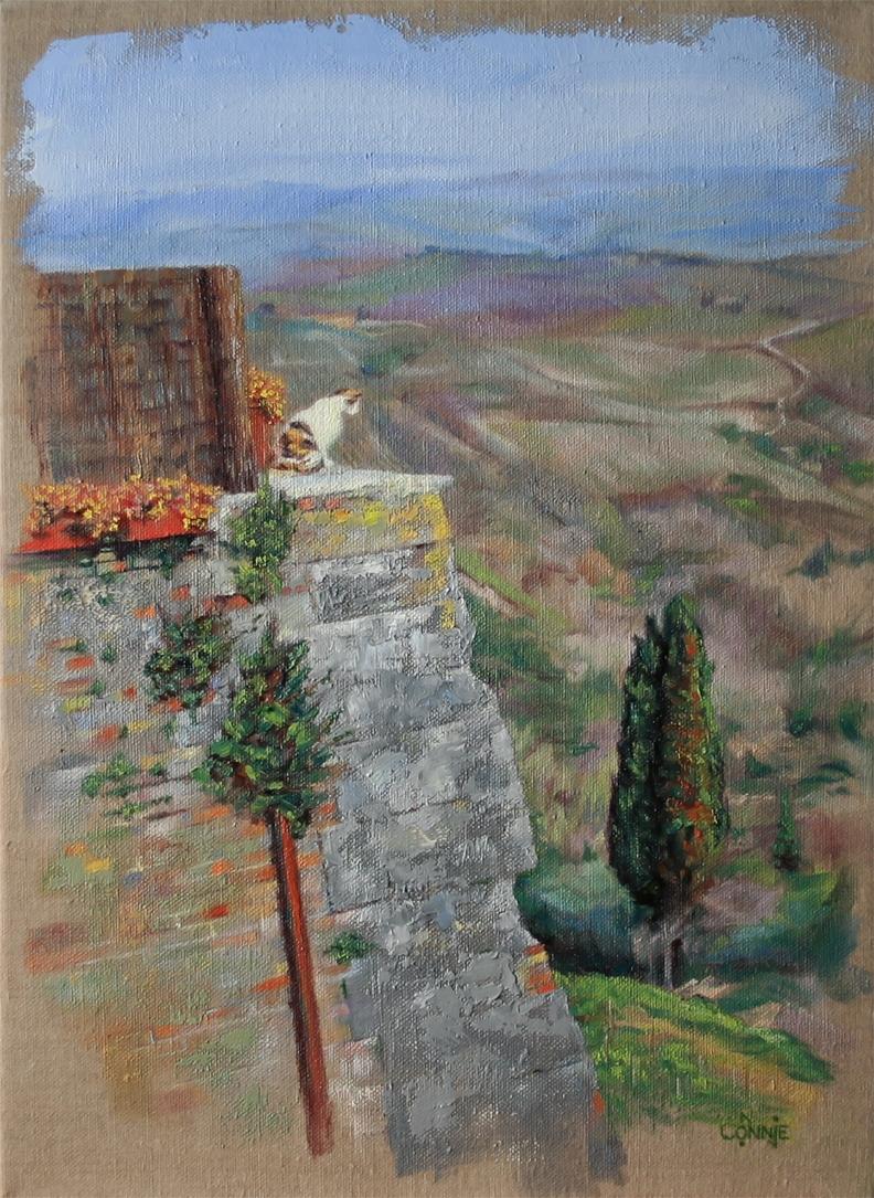 tuscany day watch - 15