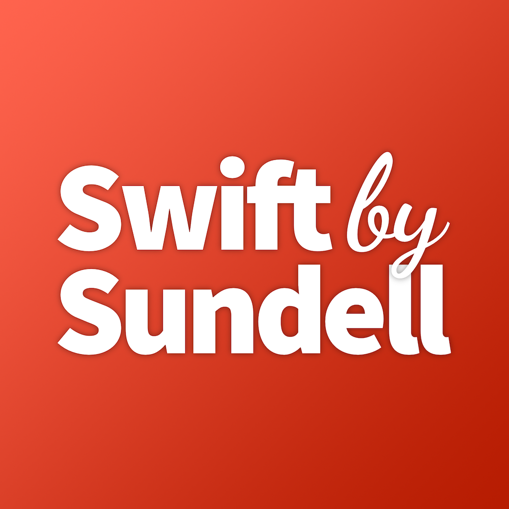 Subclass-free view controllers in Swift — Swift by Sundell