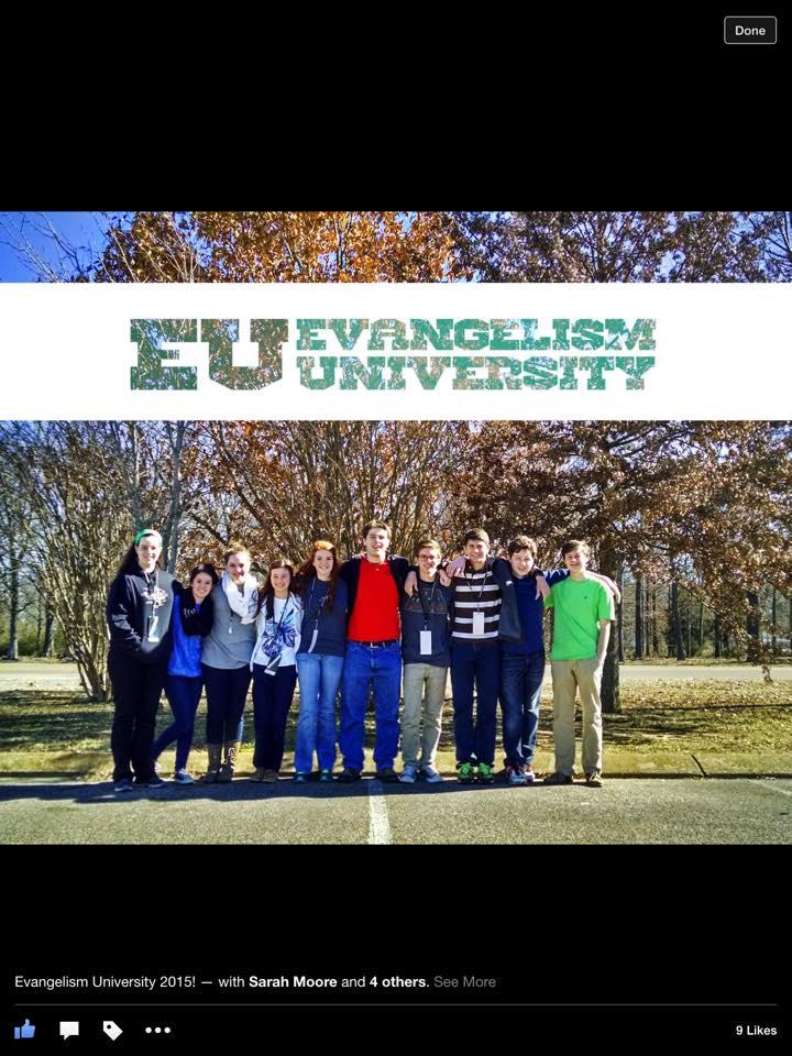 Evengelism University