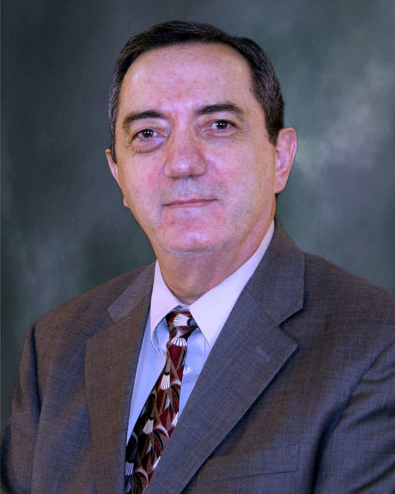 Ron Cooper - Budget and Finance