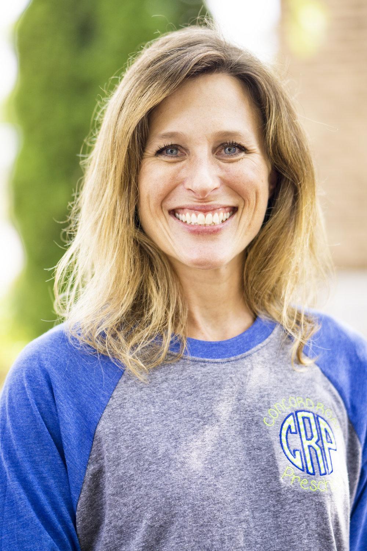 Mrs. Melissa - Director