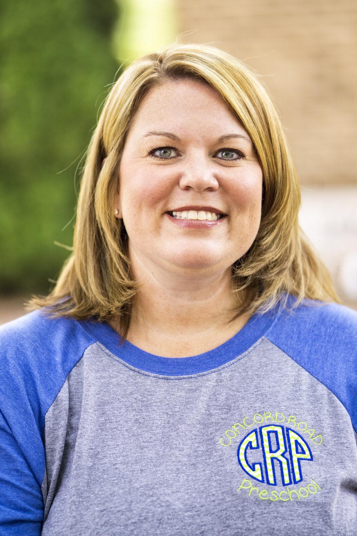 Mrs. Carissa - Pre-K 5 Teacher