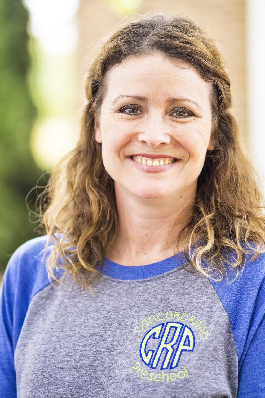 Mrs. Kathy - Pre-K 4 Teacher