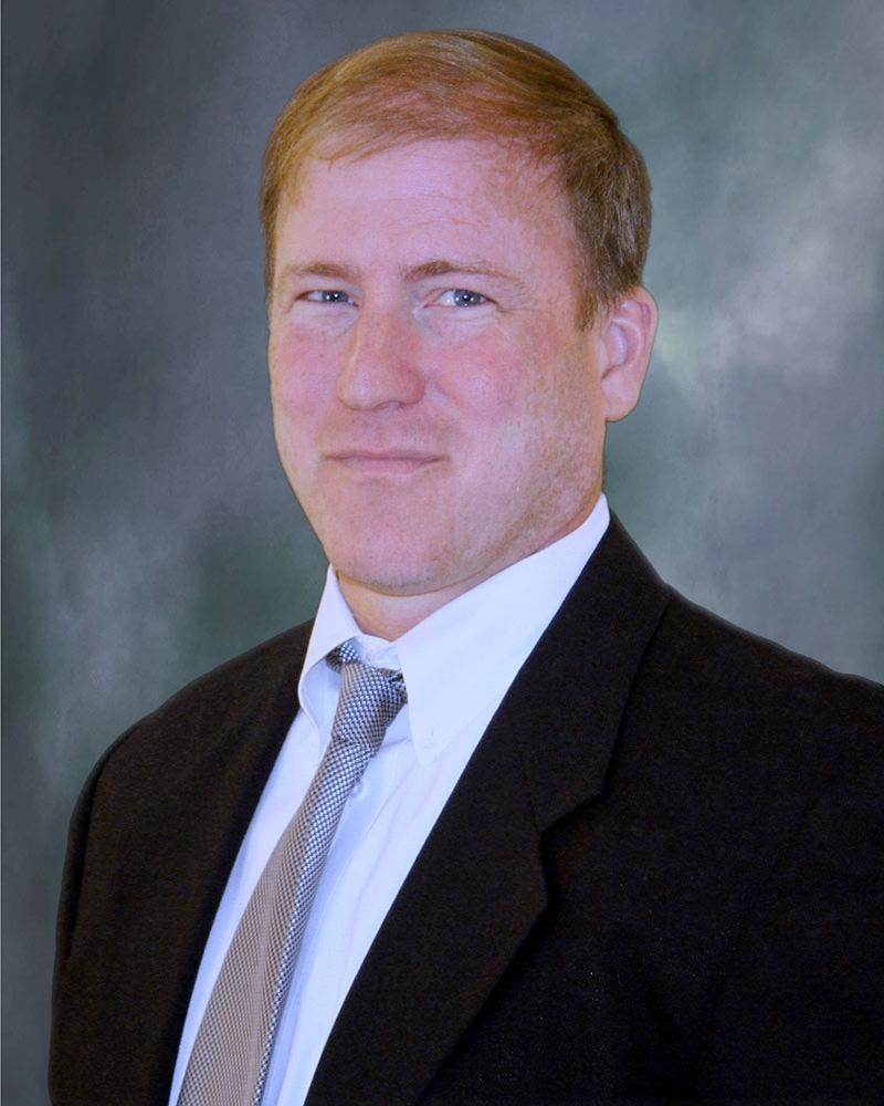 Shawn Humphrey