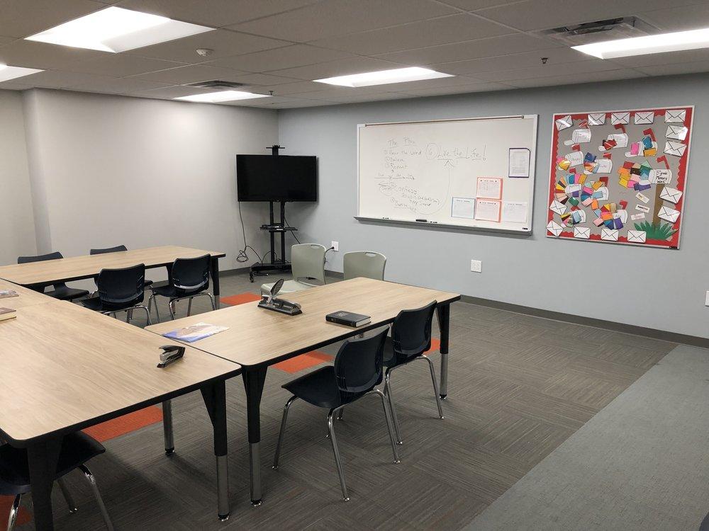 Children's Classroom