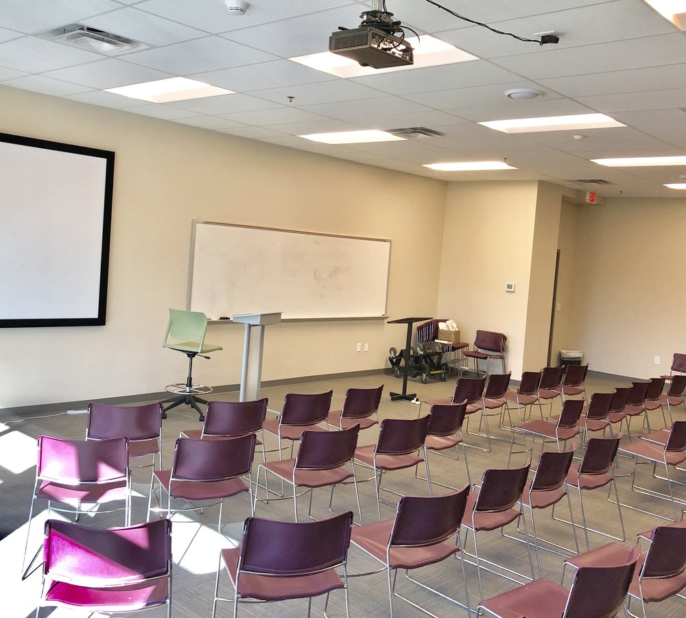 Adult Classroom