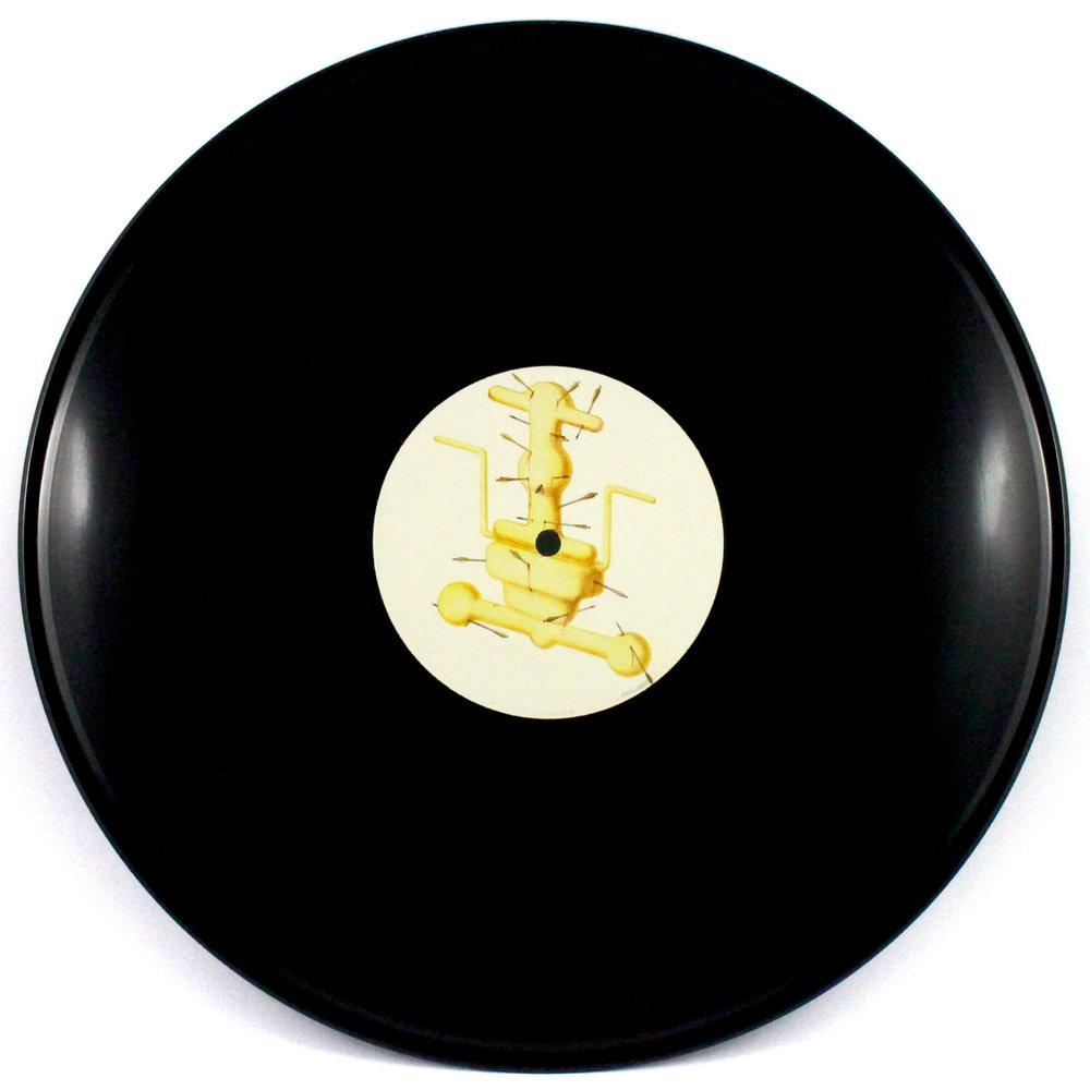Degu 005 - Batongo - El Segundo EP - In stock