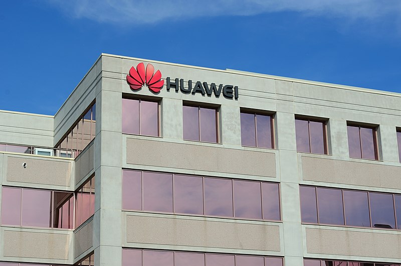 Huawei's Canadian Headquarters