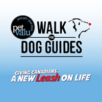 Download the Pet Valu Walk Around the Block fundraising Form Here