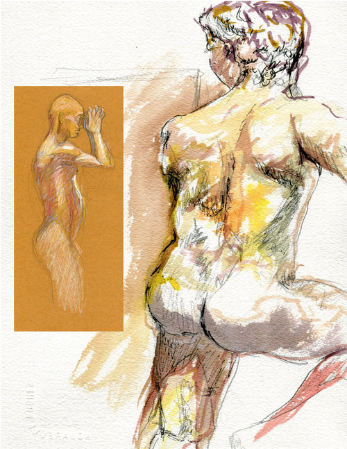 Local Art Call Figure Drawing Exchange Tampa Regional Artists