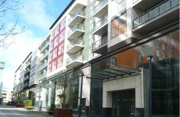 10 BLOCKS - TALLAGHT CROSS WEST, DUBLIN 24