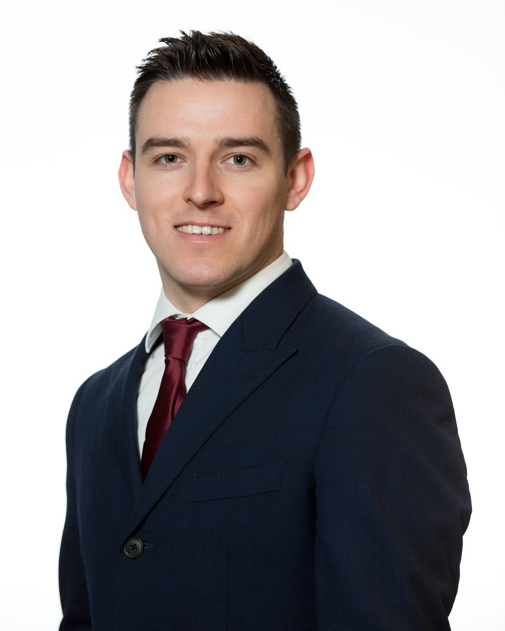 COLM BARRY - ASSOCIATE    COLM.BARRY@CSCONSULTING.IE