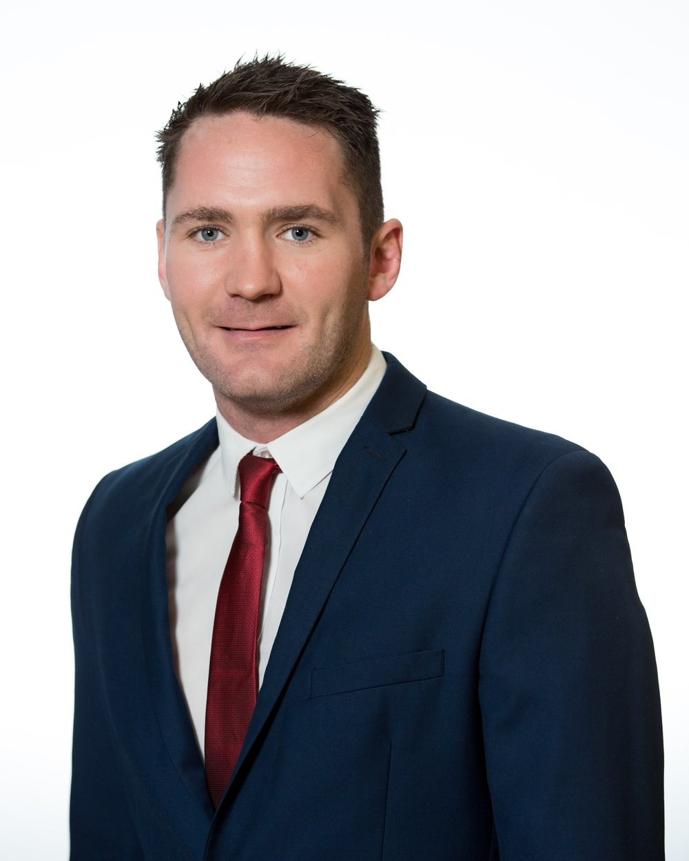 MARTIN GOHERY - STRUCTURAL ENGINEER