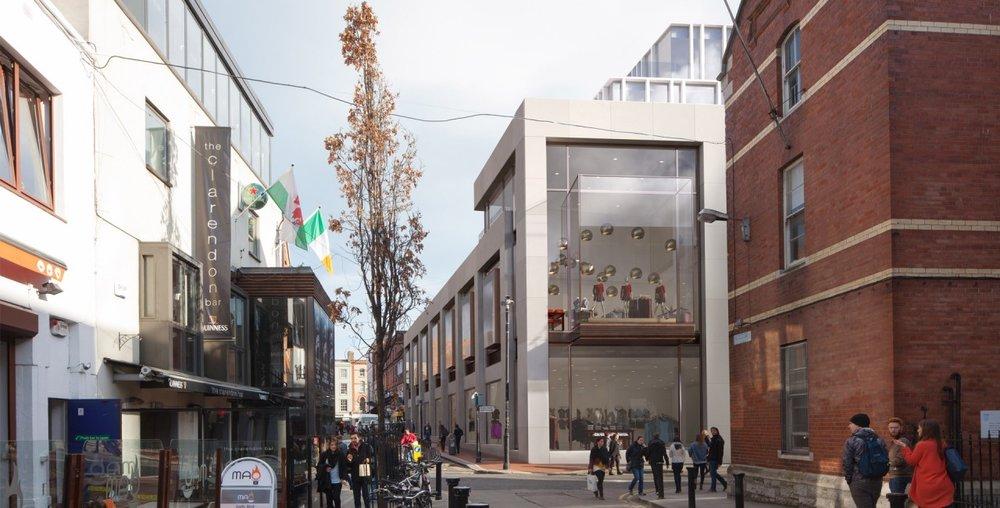 CHATHAM COURT, DUBLIN 2 -