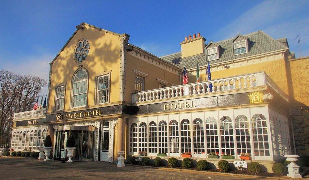CITYWEST HOTEL, CO. DUBLIN -