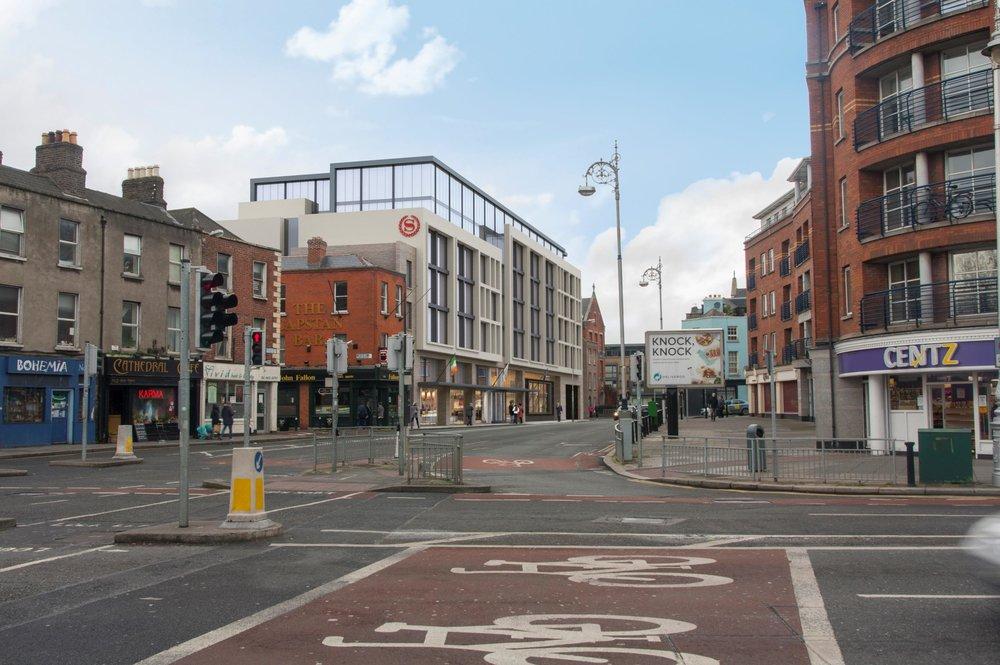 DEAN STREET HOTEL DUBLIN -