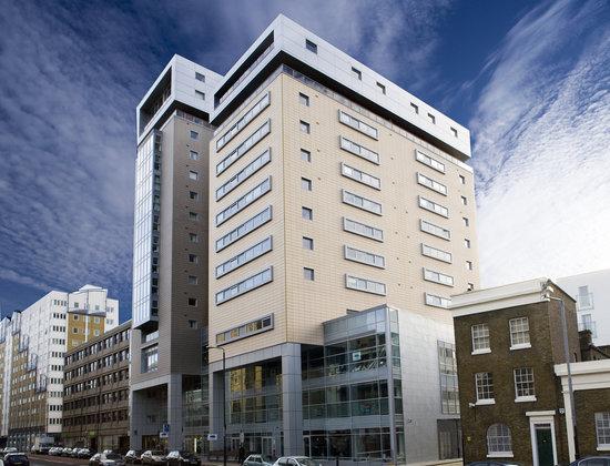 52-58 COMMERCIAL ROAD, LONDON, UK  -