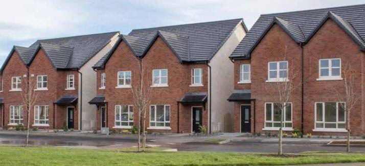 CASTAHEANY, DUBLIN 15 -