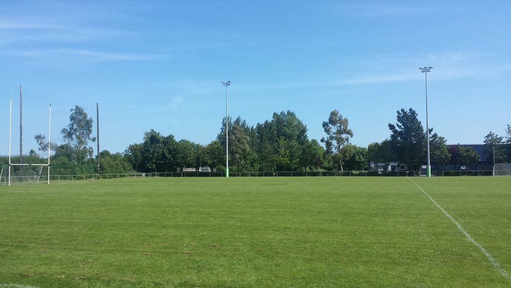ST. MARGARET'S GAA CLUB, CO. DUBLIN