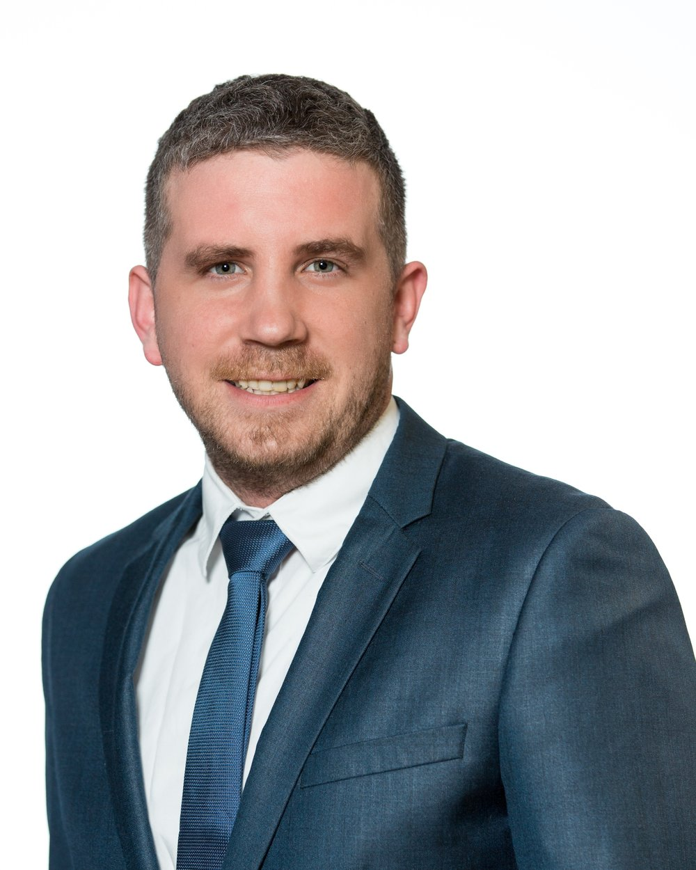 ALAN O'KELLY - OFFICE MANAGER