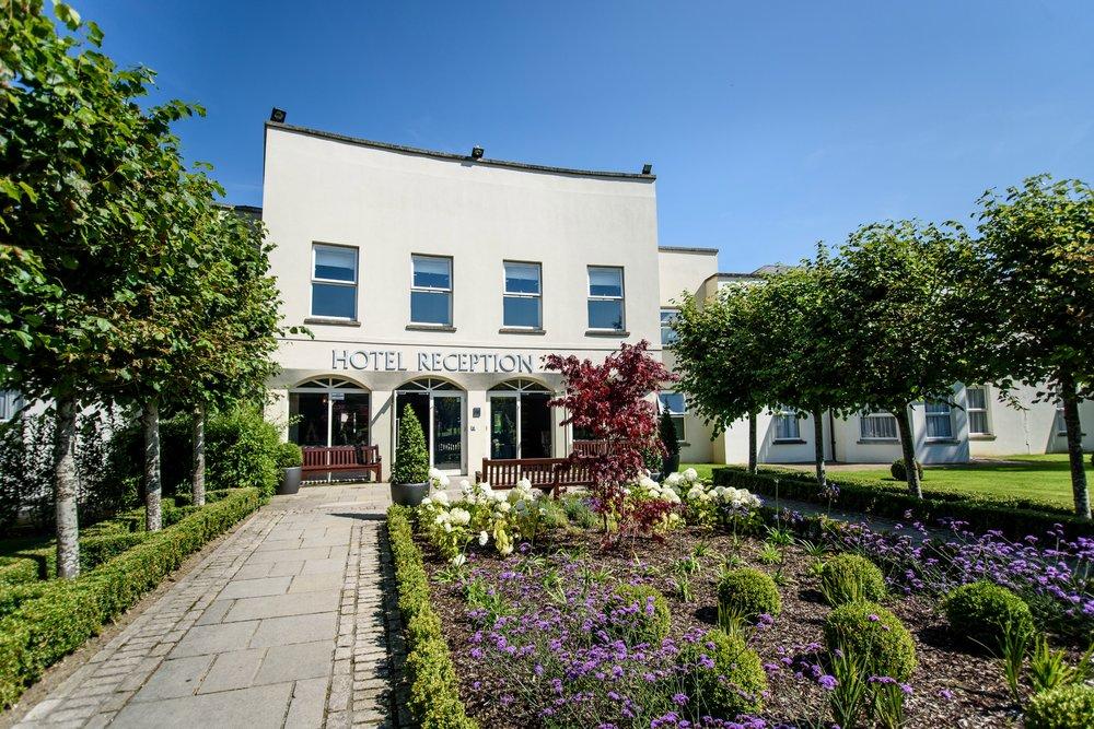 TULLFARRIS HOTEL -
