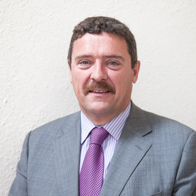 KEVIN CRONIN - FOUNDING DIRECTOR   kevin.cronin@csconsulting.ie