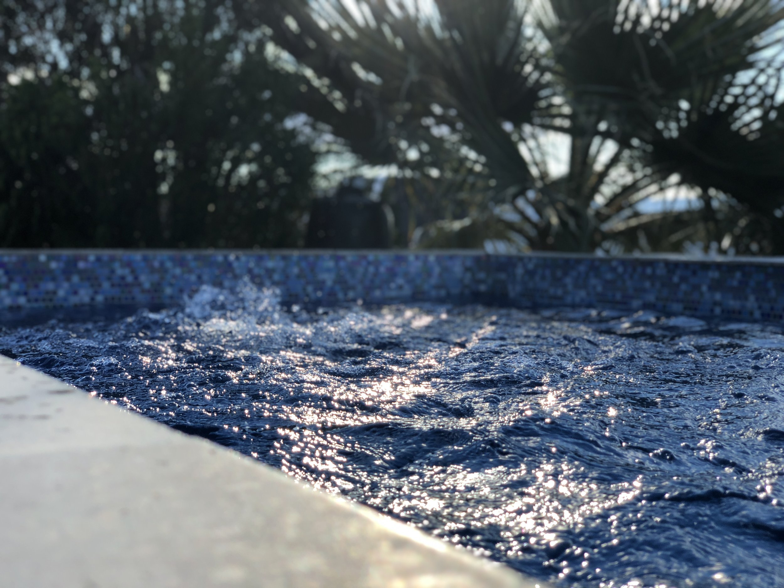 Water Exercise Pools Spas And Arthritis