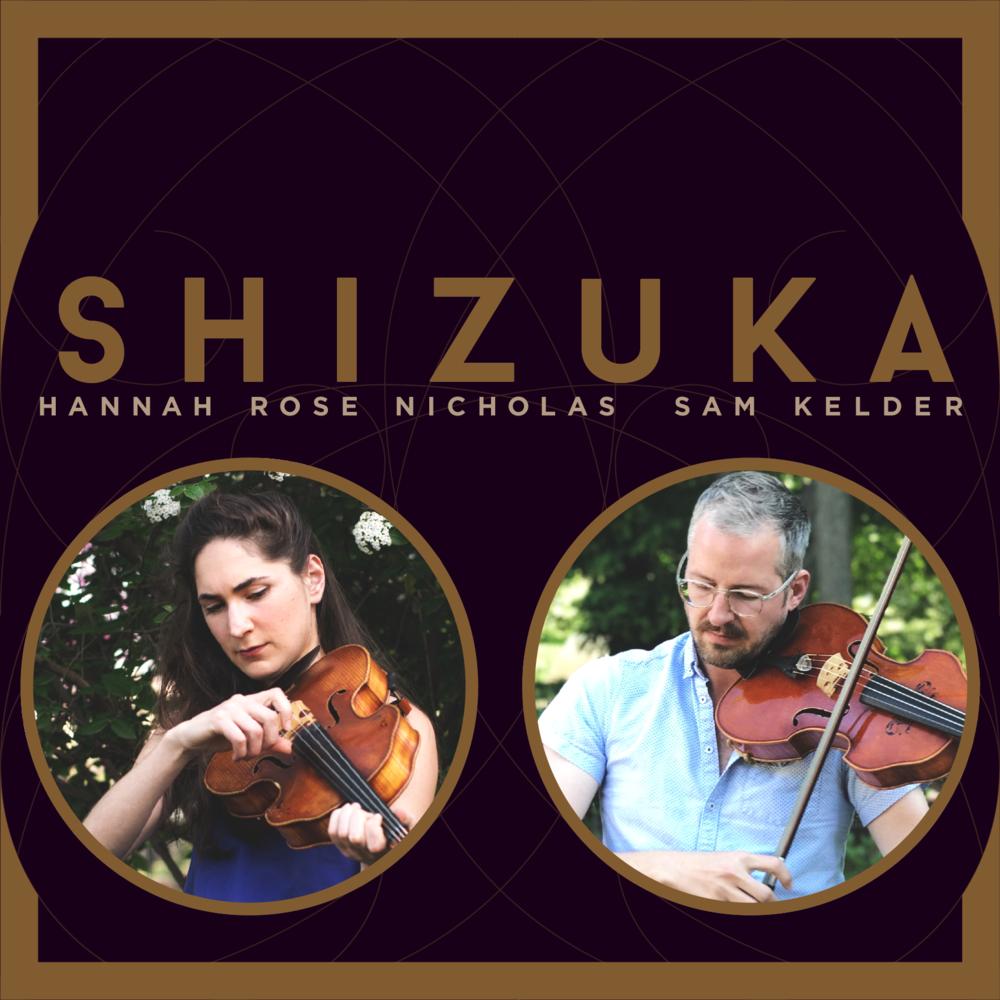 Introducing Shizuka Duo - www.shizukaduo.com