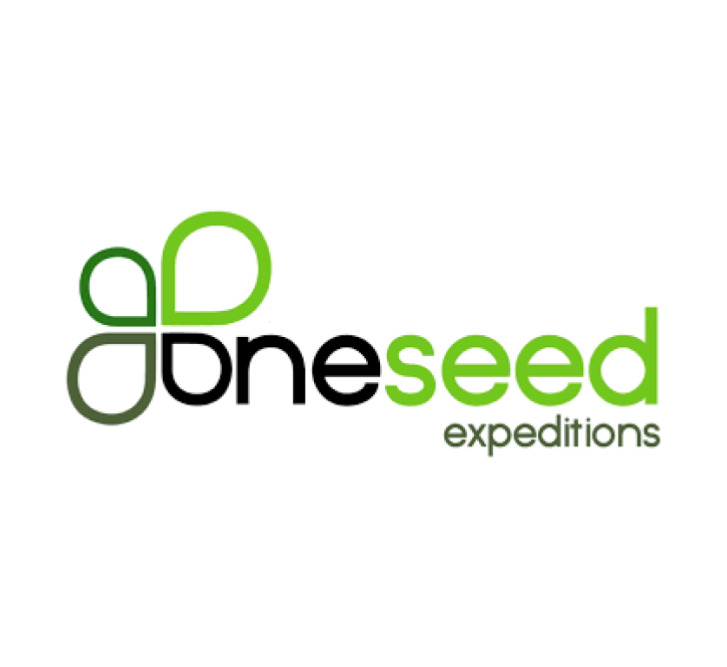 OneSeed Expeditions   OneSeed Expeditions is a community of active travelers who know that there's more to adventure than just reaching the next summit. When you travel with OneSeed, you invest in local communities through the OneSeed Microfinance Fund. Take an amazing trip,and a local entrepreneur launches or expands their small business.