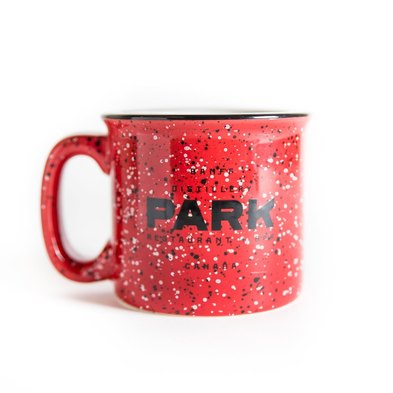Park Distillery + Restaurant + Bar  Camper Mug