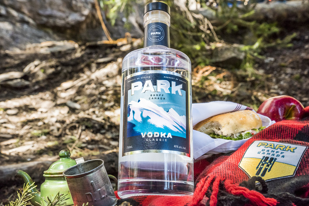 Vodka Lunch Woods | Photo Credit: Anna Robi