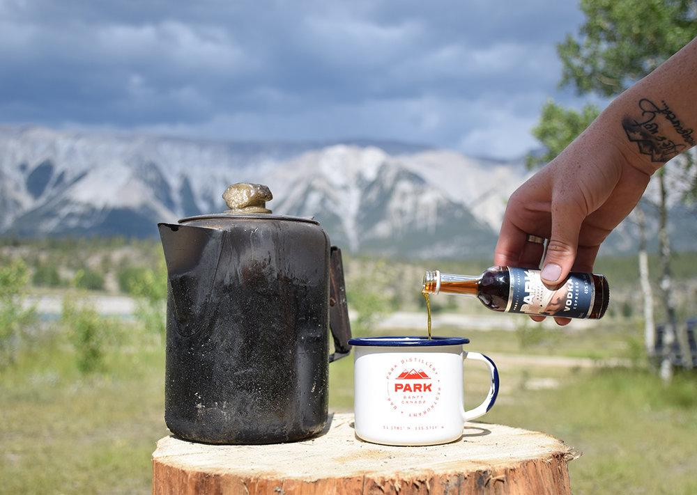 Espresso & Coffee