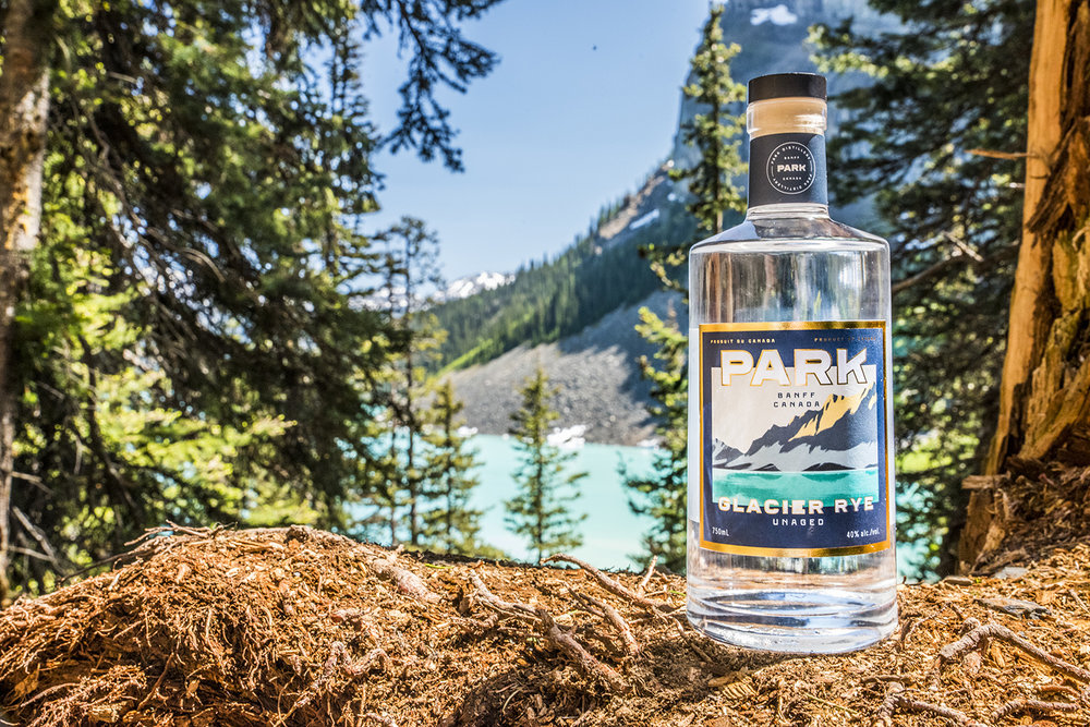 Glacier Rye Woods | Photo Credit: Anna Robi