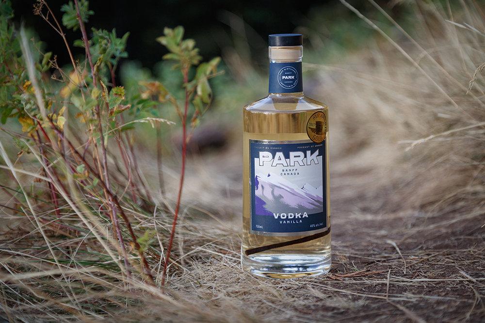 Vanilla Vodka Forest | Photo Credit: Lindsay Smith